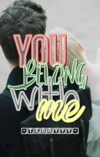 You Belong With Me-DRARRY- || wattys2017 by -teddyyy-