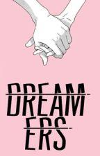 dreamers ⚣ jikook by GOLDKOOK