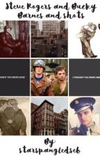 Steve Rogers and Bucky Barnes one shots by starspangledseb