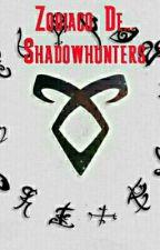 Zodiaco Shadowhunters by GSFSLTP