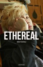 Ethereal » Min Yoongi  by Lieve95