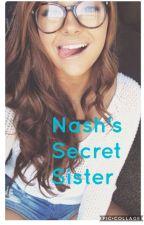 Nash's Secret Sister by Ella_Graceson