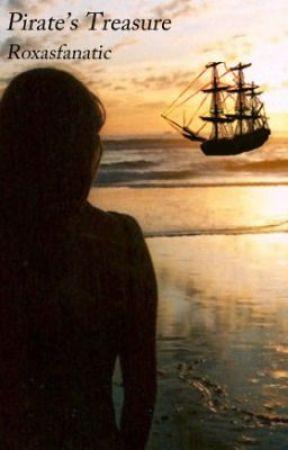 Pirate's Treasure by Roxasfanatic