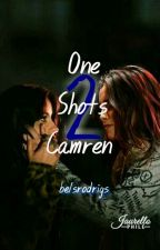One Shots Camren 2 by belsrodrigs