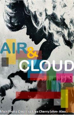 AIR & CLOUD (BROMANCE) by redaviu13