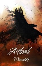 Artbook by Wrona99
