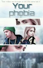 Your phobia [ Carl Gallagher Fanfiction ] by -AXellBoyCttaF