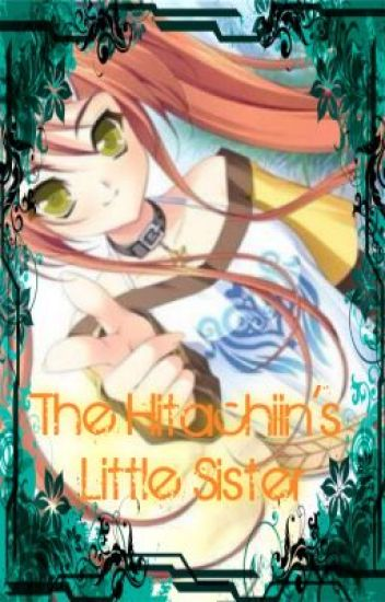 The Hitachiins Little Sister (OHSHC Fan Fic)