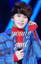 young god .joshler. by -jaehyn