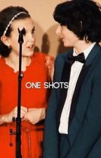 fillie & mileven »one shots by a-anyways