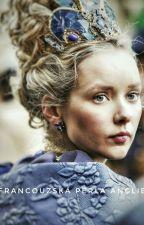 Francouzská perla Anglie ✔ by klaperka