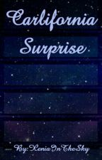 Carlifornia Surprise by KarinaInTheSky