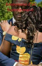 Amoureuse d'un homme marié  by wore20