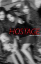 HOSTAGE - A Bts x Blackpink FanFic by DancingQueen24