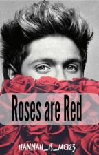 Roses Are Red | Vampire Niall Horan by Hannah_Is_Me123
