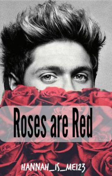 Roses Are Red | Vampire Niall Horan