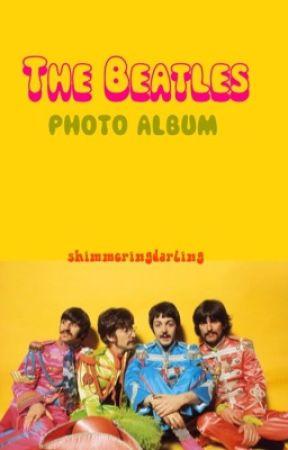 My Favorite Beatles Photos by shimmeringdarling