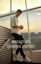 Instagram (juanpa zurita) by geisellbarra