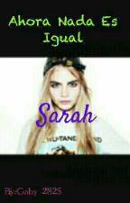 Sarah by Gaby_2825