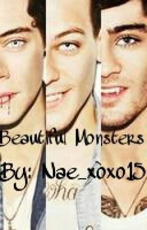 My Beautiful Monsters by Baby_xoxo10