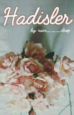 Hadisler by rain___drop
