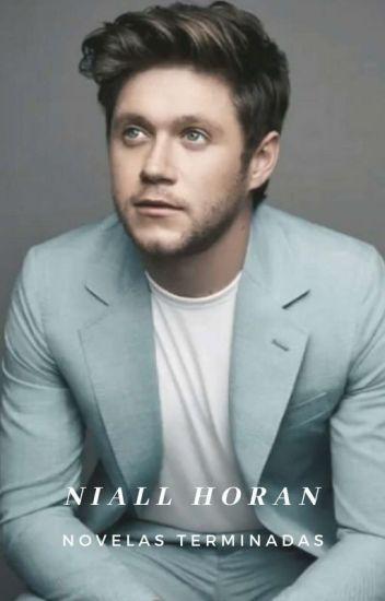 Niall Horan, novelas terminadas.