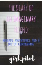 The Diary of an Imaginary Friend by girl_pilot