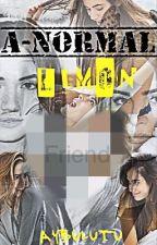 A-normal by aglabulut