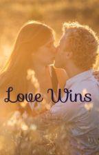 Love wins by jejanja