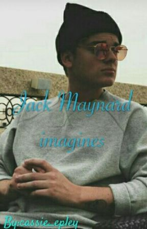 Jack & Conor Maynard Imagines by cassie_718