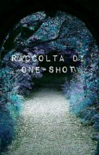 Raccolta Di One-Shot by alystar00