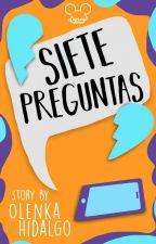 Siete Preguntas by tearsofarainbow