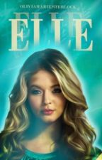 ELLE - Stiles Stilinski by OliviaMarieSherlock