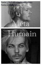 Méta Humain [Larry] by LarryLoveYouToo