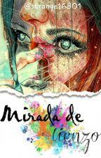 Mirada De Lienzo by strange16801