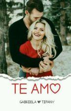 Te amo by GabrielaTifany