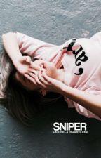 Sniper (Tord x Reader) by moonlitwalks-
