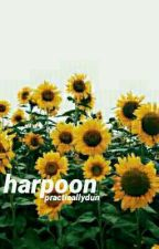 Harpoon || Josh Dun by starrymoonbin