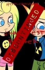 Johnny Test x reader ( ON GOING) by CharaAndIzaria