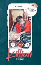 Killian【 JongKey 】#KpopAwardsWattpad by LJrLaw