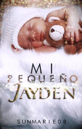 Mi pequeño Jayden by SunMarie08
