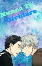 Nunca Te Olvidare Victuri (Yuri On Ice) by VioletaFNAFHS