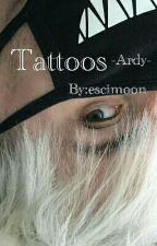 Tattoos -Ardy- by vollzeitspast