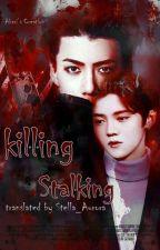 Killing Stalking  by meiyinxing257