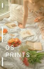 Os Prints'↺ by louistwenty