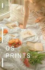 Os Prints'↺ by louistwenty