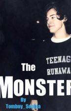 The Monster • Harry Styles *Boxer* Fan Fiction by Tomboy_Sophia