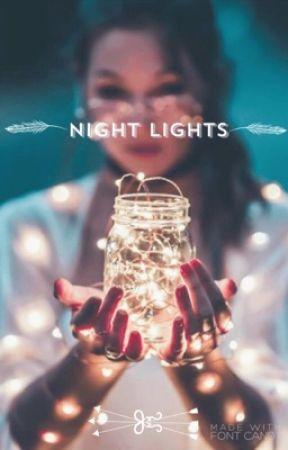 Night Lights ( mystreet x reader ) by mskirbs_ships