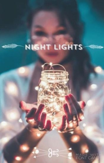 Night Lights (mystreet x reader) //Under Editing\\