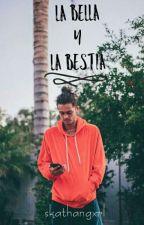 ❝LA BELLA Y LA BESTIA❞ |Nate Maloley| by skathangxrl